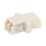 Belkin LC/LC Multimode Duplex Fiber Optic Coupler P-R6F010