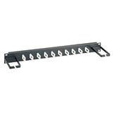 Low-Density Cable Manager P-RK5017