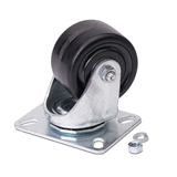 Enclosure Casters (Set of 4) P-RK5035