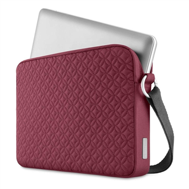 "Quilted Elliptical Slip Case for 10.2"" Netbook P-F8N281"