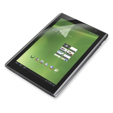 TrueClear Anti-Glare Screen Protector for Acer Tablet 10.1