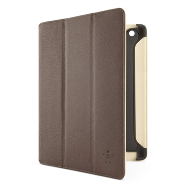 Pro Tri-Fold Folio with Stand for iPad 3rd gen and iPad 2 P-F8N755