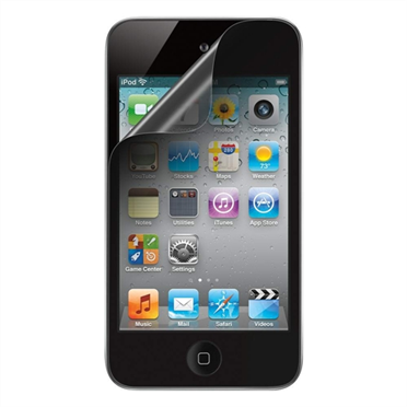 TrueClear 360° Privacy Screen Protector for iPod Touch 4G P-F8Z873