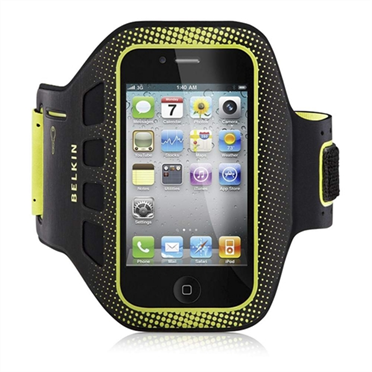 EaseFit Sport Armband for iPhone 4S P-F8Z894