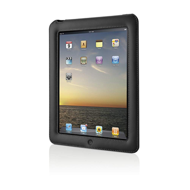 Leather Sleeve for iPad -$ HeroImage