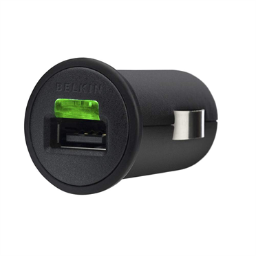 MicroCharge 2.1 amp + ChargeSync -$ FrontViewImage