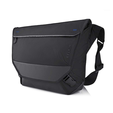 Move Messenger for 15'' Apple MacBook -$ HeroImage