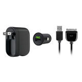 iPad 2, 3, 4 Charger Kit 10 Watt/2.1 AMP P-F8Z752