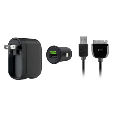 Charge 2.1 amp + ChargeSync Kit -$ HeroImage
