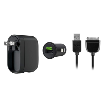 Galaxy Tablet Charger Kit -$ HeroImage