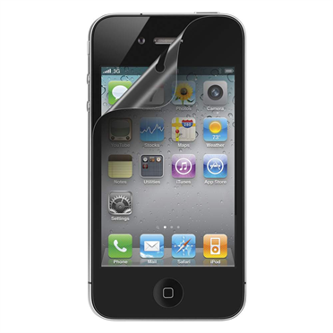 TrueClear 360° Privacy Screen Protector for iPhone 4/4S P-F8Z870