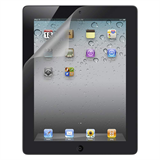 TrueClear Anti-Glare for iPad 3rd gen and iPad 2 P-F8N800