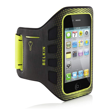 EaseFit Sport Armband for iPhone 4S -$ HeroImage