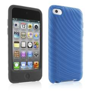 Flex Case for iPod 2-Pack P-F8W012-2