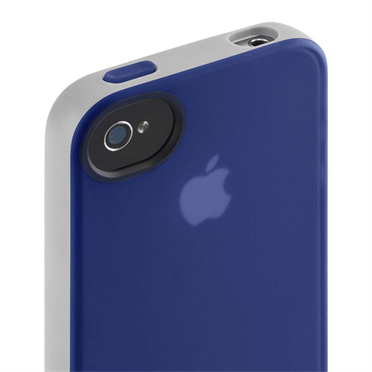 Grip Candy Sheer for iPhone 4/4S -$ BackViewImage