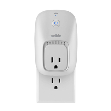 WeMo Switch P-F7C027