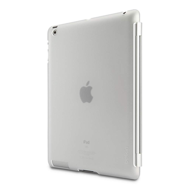 Snap Shield for The new iPad -$ HeroImage