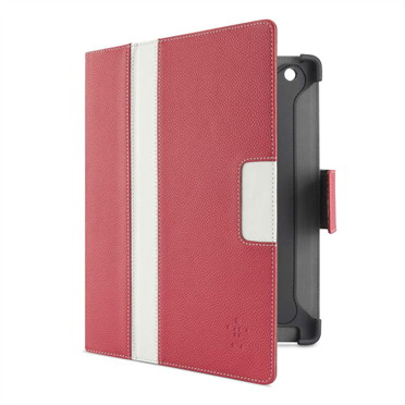 Cinema Stripe Folio with Stand for The new iPad and iPad 2 -$ HeroImage