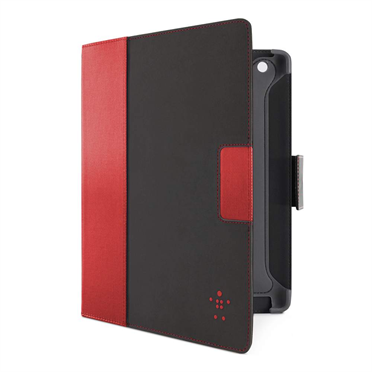 Cinema Folio with Stand for The new iPad and iPad 2 P-F8N772
