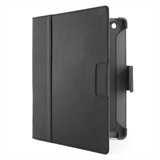 Cinema Leather Folio with Stand for The new iPad and iPad 2 P-F8N757