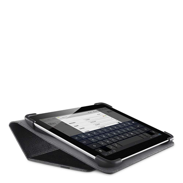 Bi-Fold Folio with Stand for Samsung Galaxy Tab 2 7.0 -$ SideView1Image
