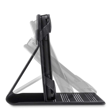 Verve Folio Stand for Kindle Fire -$ SideView1Image