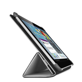 Tri-Fold Folio with Stand for Samsung Galaxy Tab 2 10.1 P-F8M394