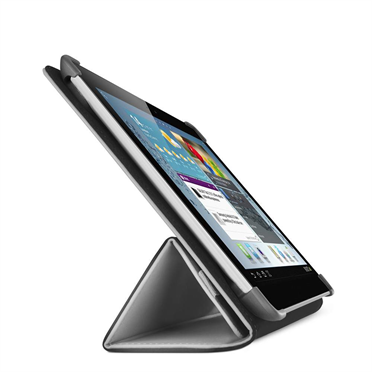 Tri-Fold Folio with Stand for Samsung Galaxy Tab 2 10.1 -$ HeroImage