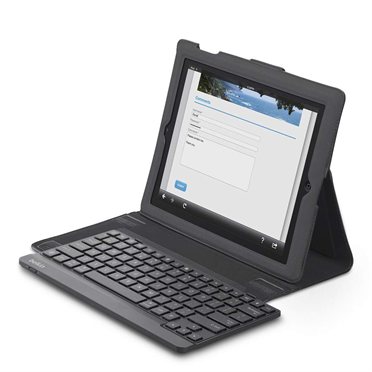YourType Folio + Keyboard for The new iPad and iPad 2 -$ HeroImage