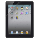 TrueClear Transparent Overlay for iPad 3 P-F8N798