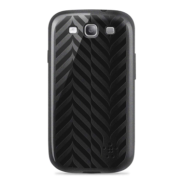 Grip Weave for Samsung Galaxy S3 -$ HeroImage