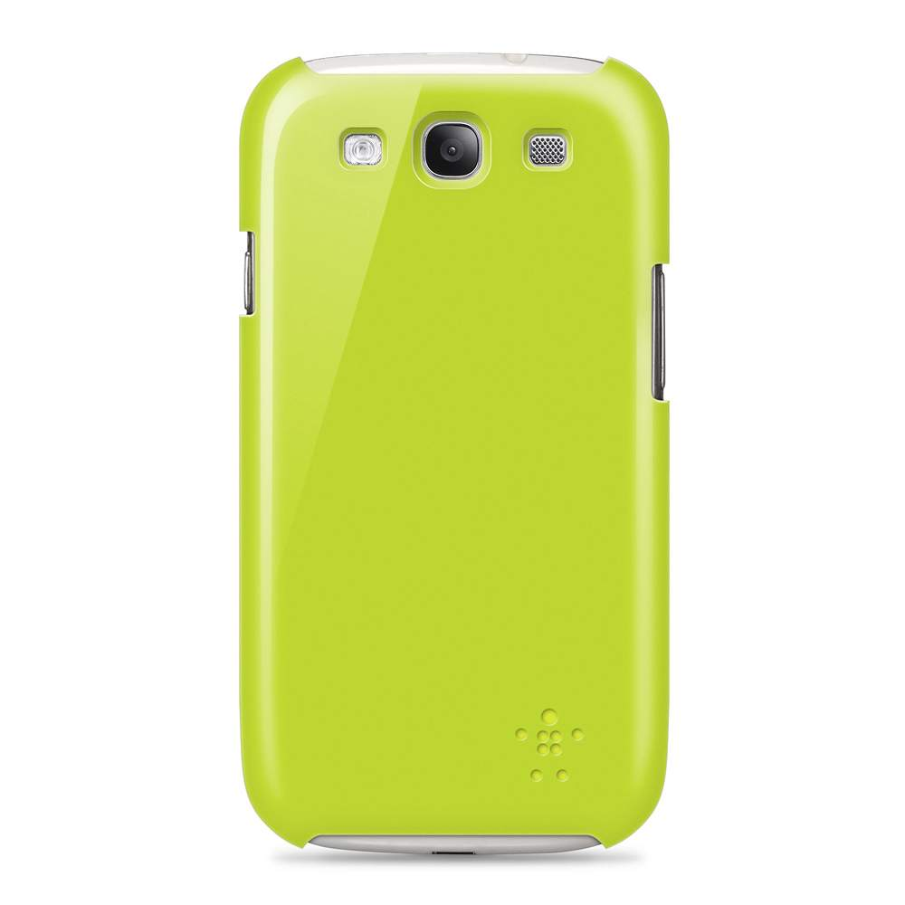 Shield for Samsung Galaxy S III -$ HeroImage