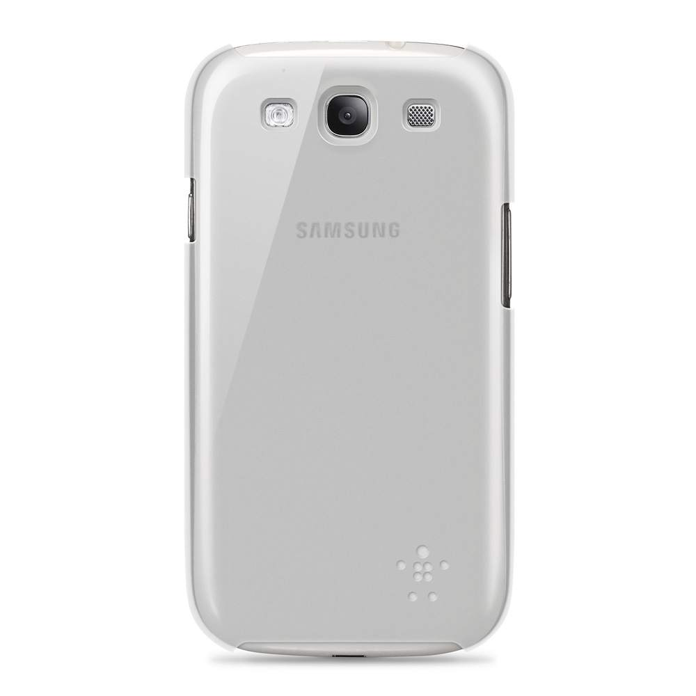 Shield Sheer for Samsung Galaxy S III -$ HeroImage