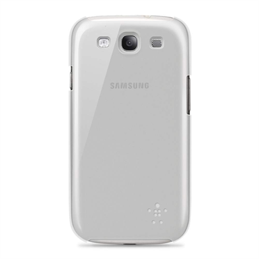 Shield Sheer for Samsung Galaxy S3 P-F8M403