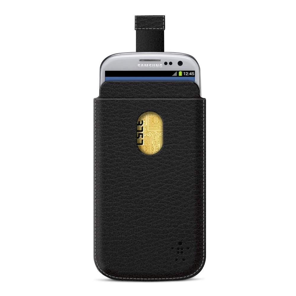 Pocket Case for Samsung Galaxy S III -$ HeroImage