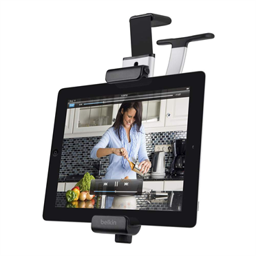 Kitchen Cabinet Mount for Tablets -$ HeroImage