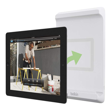 Fridge Mount for iPad 2nd, 3rd and 4th generation -$ SideView1Image