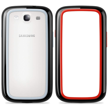 Surround Case for Samsung Galaxy S III -$ HeroImage