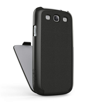 Snap Folio for Samsung Galaxy S3 -$ SideView1Image