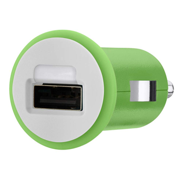 MIXIT↑ Car Charger (10 Watt/2.1 Amp) -$ HeroImage