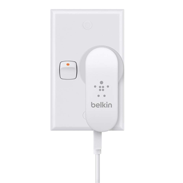 Dual Charger with 30-Pin to USB cable (10 Watt Per Port/2.1 Amp Per Port) -$ FrontViewImage