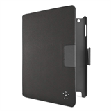 Cinema Swivel Leather Folio with Stand for The new iPad P-F8N759