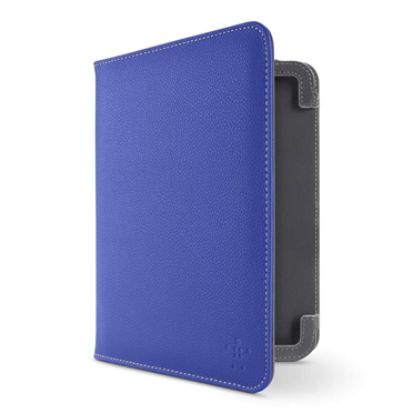 "Classic Strap Cover for Kindle Fire HD 7"" -$ HeroImage"