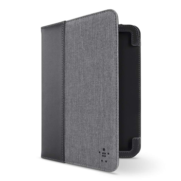 Chambray Cover with Stand for Kindle Fire HD 7