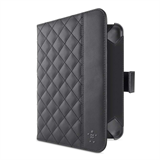 "Quilted Cover with Stand for Kindle Fire HD 7"" P-F8N890"