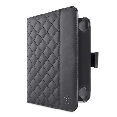 Quilted Cover with Stand for Kindle Fire HD 7