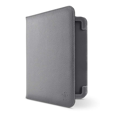 Leather Cover with Stand for Kindle Fire HD 7