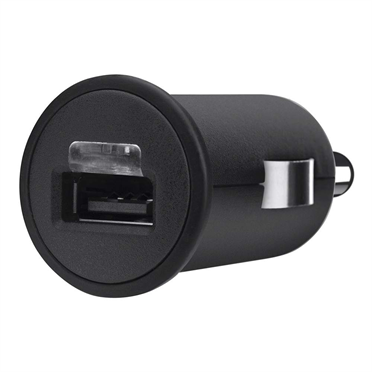 Car Micro Charger 1 AMP - 3ft P-F8Z571
