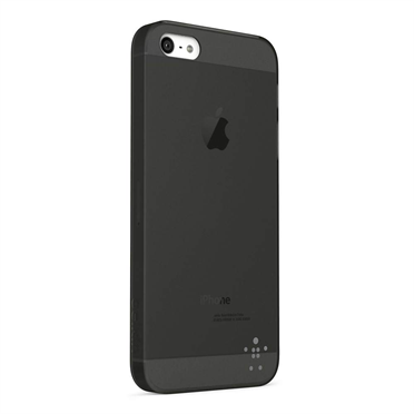Micra Sheer Matte Case for iPhone 5 -$ SideView1Image