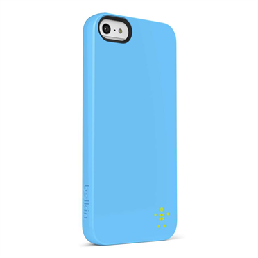 Grip Neon Glo Case for iPhone 5 -$ SideView1Image